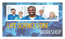 Life Science Core Workshop