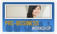 Business Admin Application Workshop